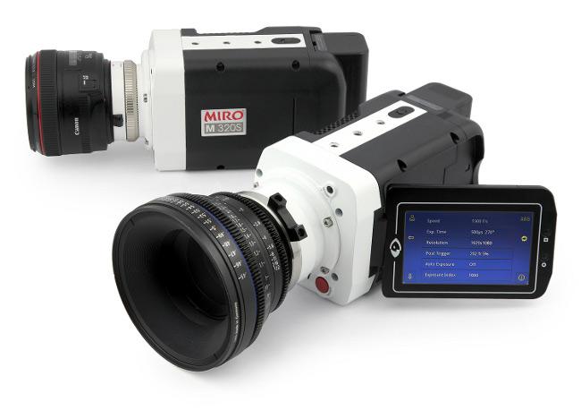 Di tanto in tanto qualche fittonata arriva, di sicuro penso sempre che se avessi da investire 30.000€ prenderei una Phantom, magari la nuova Miro, piccola, compatta, leggera, compatibile con ottiche Canon EF e Nikon F … a in grado di registrare a 1500 FPS in Full HD .. Giusto per gradire, il video qui sotto […]