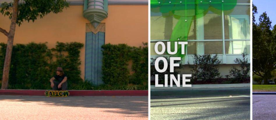 I video sugli skatersi mi piacciono sempre ma questo li batte quasi tutti … un editing davvero nuovo per un lavoro che vale tutta la bravura del regista! Out of Line: a Short Skate Film di Brett Novak su Vimeo.