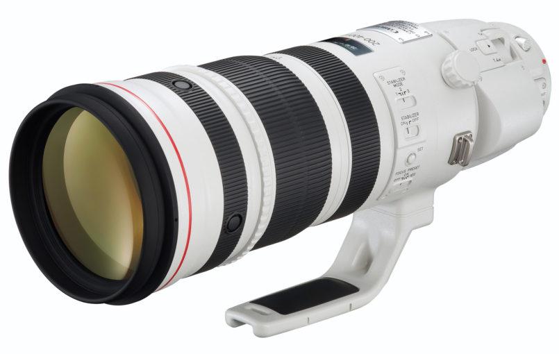 Quale meraviglia nel vedere questo obbiettivo Canon (serie L, si legga, Ferrari degli obiettivi), smontato in stop motion.