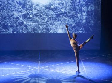31° Galà – Centro Danza Ricerca – Solo di Agnese Riccitelli