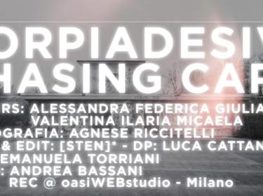 Corpiadesivi #chasingcars