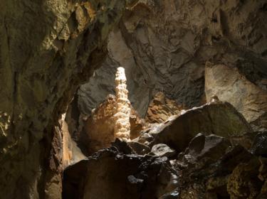 CAVES – Le Grotte Turistiche del Piemonte