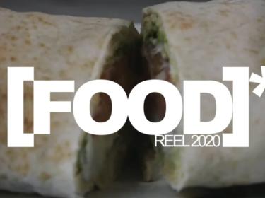 FOOD REEL 2020