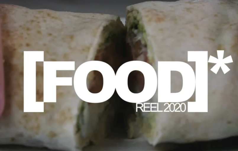 Video Reel Food 2020 – [sTenVideo]*