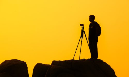 Foto di Videomaker